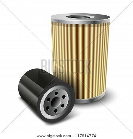 Filter-Automobile