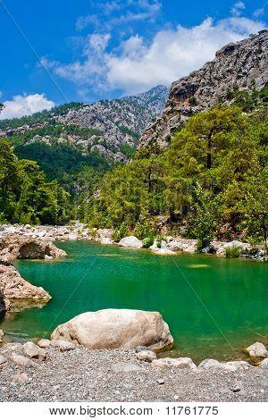 Wild Mountain Canyon
