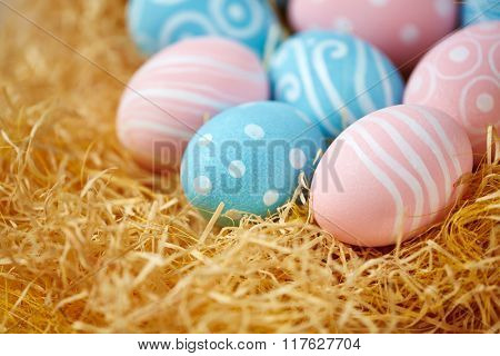 Traditional Easter symbols