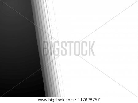 Abstract corporate minimal background. Vector illustration template