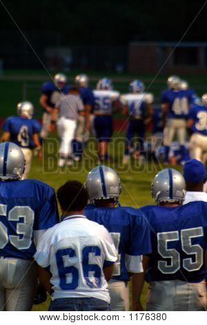 High School Football 5