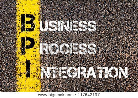 Business Acronym Bpi Business Process Integration