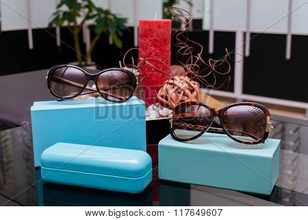 Modern Fashion Sunglasses