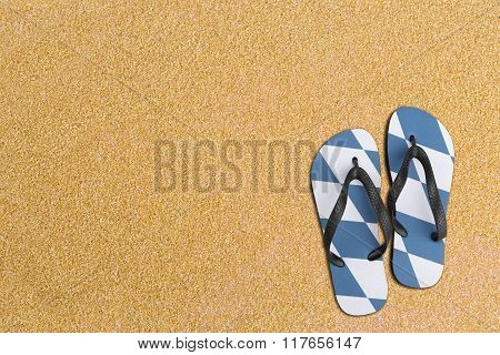 Bavarian Flip Flips