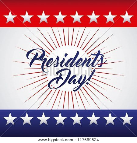 presidents day design