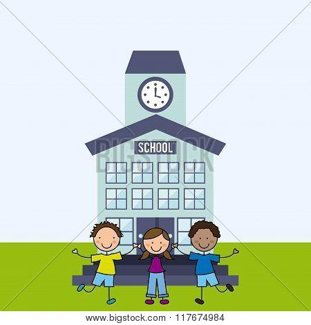 elementary school design