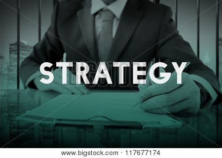 Strategy Mission Project Analysis Objective Concept