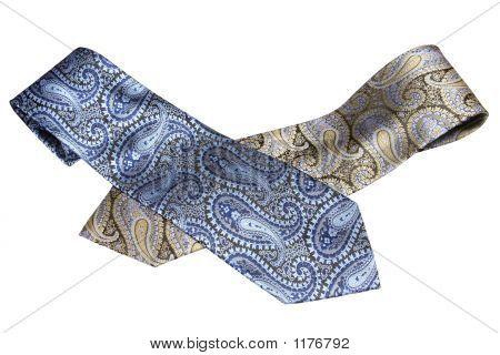 Man Necktie