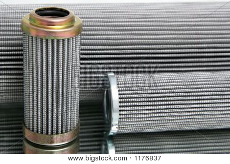 Group Of Hydraulic'S Filter