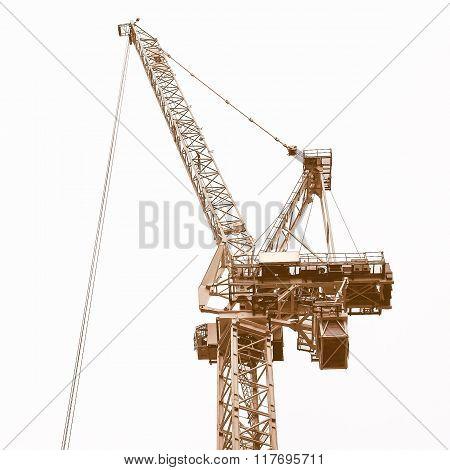 A Crane Vintage