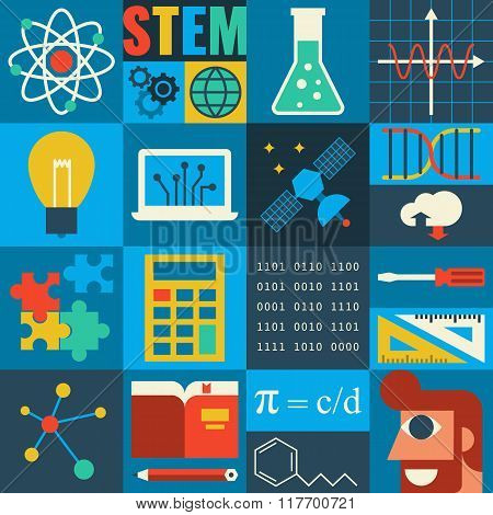 Stem Education