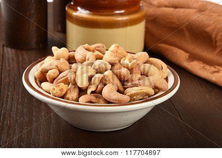 Gourmet Cashews