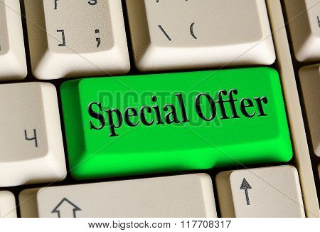 Special Offer Business