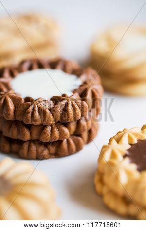 Varieties Of Cookies