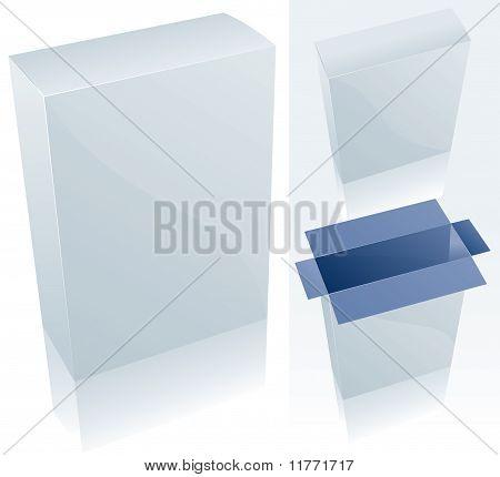 Blank Box Set