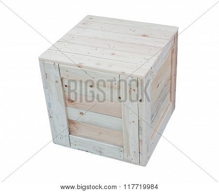 Boxes, Wooden Crates.