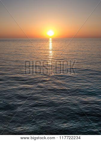 When The Sun Comes Down