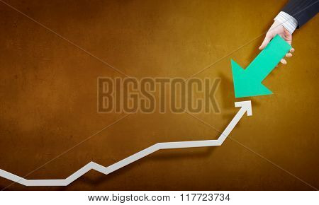 Financial growth and increase