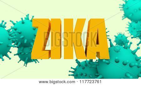 Virus Models And Zika Text