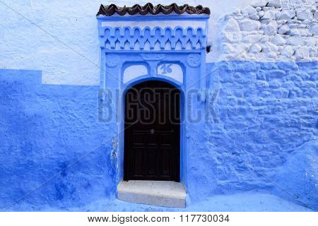 Chefchaouen, Morocco, Africa