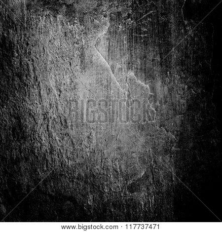 dark vintage retro  background for your design