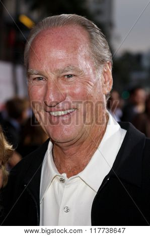 Craig T. Nelson at the Los Angeles premiere of