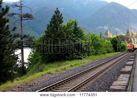 Travel the Tracks