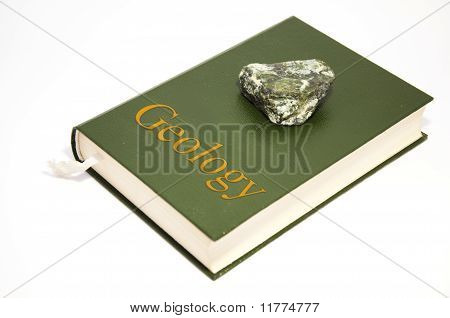 Geology Book