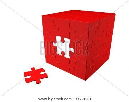 Puzzle3D
