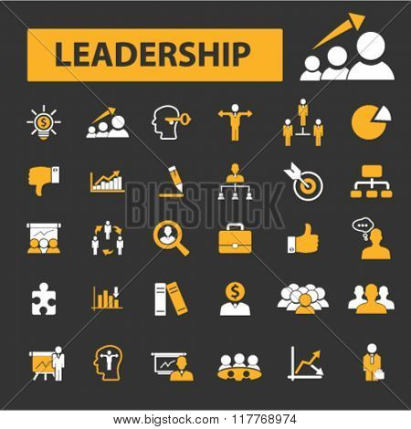 leadership, leader team, management, human resources, avatar, community icons