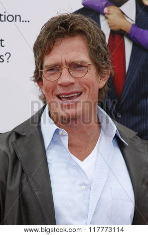 Thomas Haden Church at the Los Angeles Premiere of