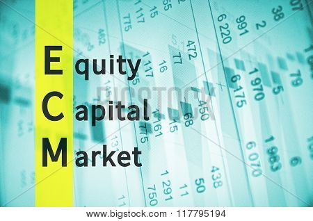 Equity Capital Market