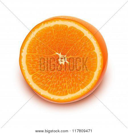 orange popolamka