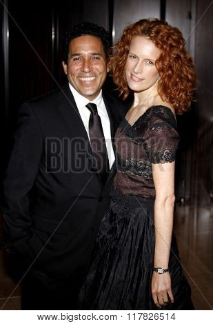 Oscar Nunez at the 2009 Noche De Ninos Gala held at the Beverly Hilton Hotel in Beverly Hills, USA on May 9, 2009.