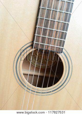 Fender Classical Guitar Esc105