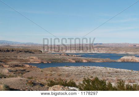Beautiful Lake Mead