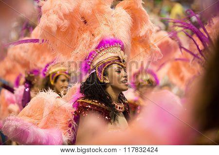 Carnival 2016 - Salgueiro