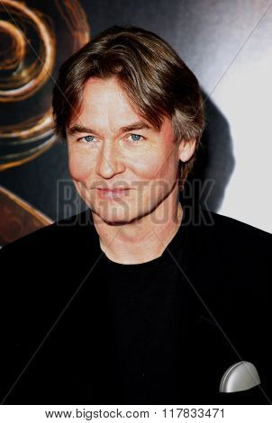Esa-Pekka Salonen at the Los Angeles premiere of the