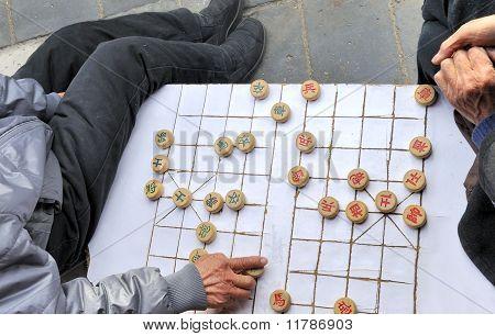 Chinese Chess (xiangqi )