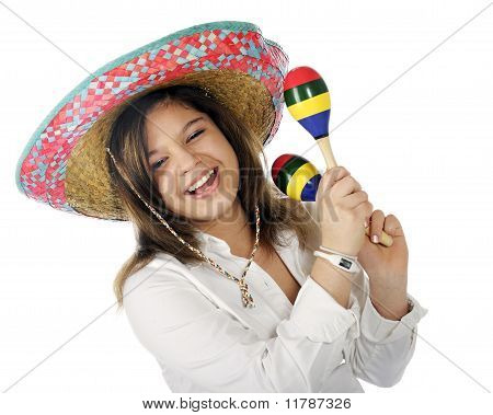 Let's Sing Mexican!