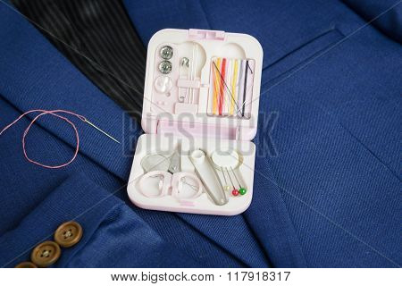 Mini Sewing Kit For Traveling