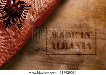 Made In Albania