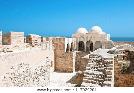 Tunisia The Fortress