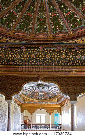 Tunis The Museum