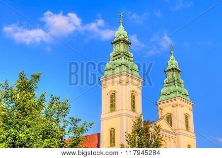 Inner City Parish Church