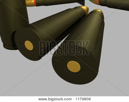 Cartridges For Ak47