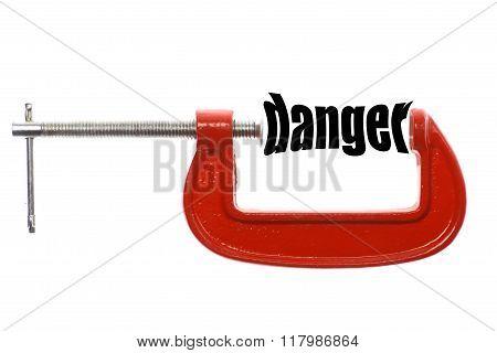 Compressed Danger Concept