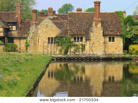 Out House at Hever Castle