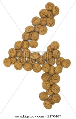 Ginger Nuts Number Four