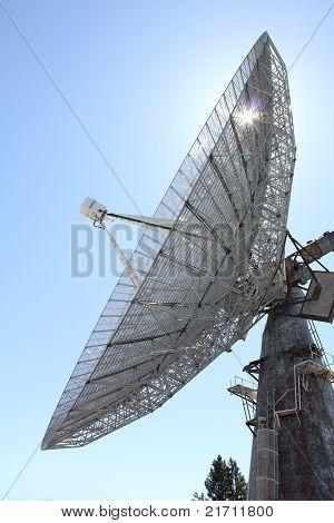 Astrophysical Observatory 26 Meter Dish